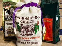 Hawaiian Coffee Collection