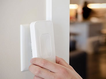 SwitchMate Snap-On Smart Home