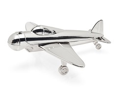 Godinger Airplane Bottle Opener