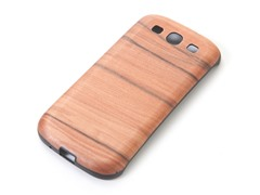 Artisan GS3 Wood Case - Carmel