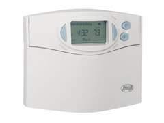 Hunter Auto Saver Programmable Thermostat