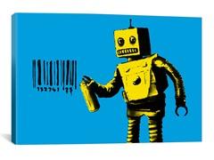 Tagging Robot 4