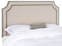 Dane Queen Headboard (2 Colors)