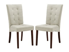 Anne Dining Chairs - Set of 2