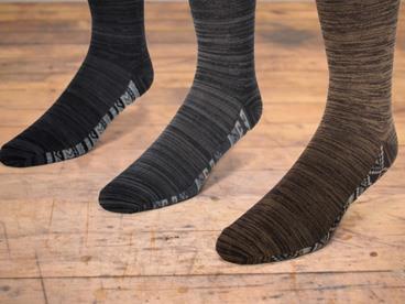 Muk Luks Men's Socks