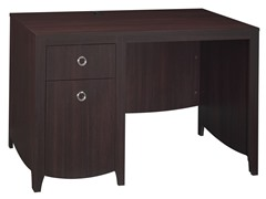 "48"" Desk with Technology Integration"