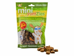 YumZies Mini BBQ 8oz