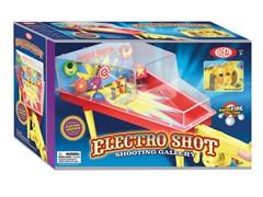 Electroshot Target Game