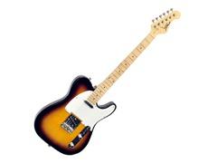 """42"""" Electric Guitar & Amp Kit"""