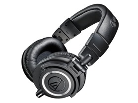 Audio-Technica Pro Studio Headphones