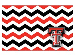 Texas Tech  -  Chevron