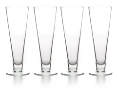 Pilsner Glass - 15 Ounce - Set of 4