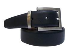 Van Heusen 30mm Reversible Belt Black/Brown