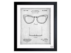 Ray-Ban Wayfarer Spectacle (3 Sizes)