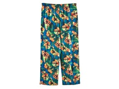TMNT Boy's Lounge Pants (L)