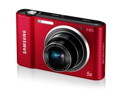 Samsung 16MP Digital Camera w/ 5x Zoom