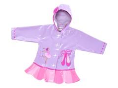 Ballerina Rain Coat