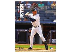 "Derek Jeter 8"" x 10"""