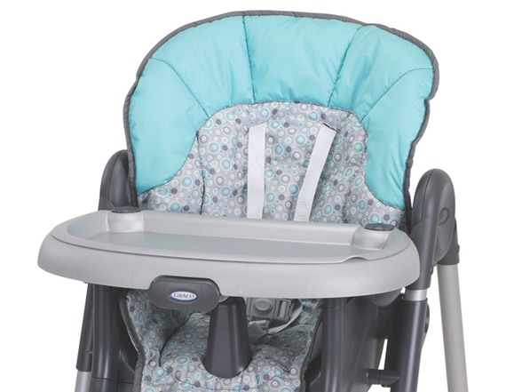 Graco Meal Time Circa High Chair Kids Toys
