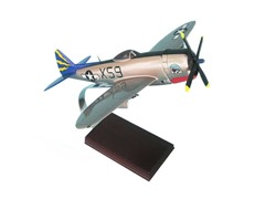 1/32nd Scale P-47B Thunderbolt