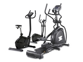 XTERRA Elliptical or Upright Bike