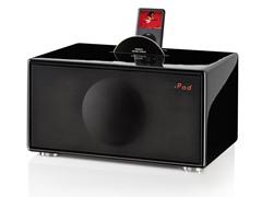 Geneva Model M +CD Sound System
