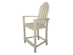 Adirondack Counter Chair, Sand