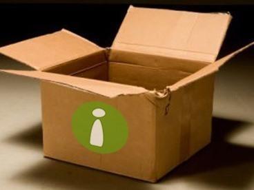 Open Box: Boxtropolis