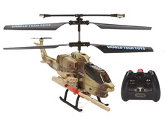 RC Aerial Attack Indoor Helicopter