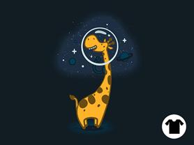 Giraffstronaught