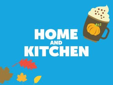 HomeToberfest: Home Edition