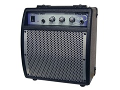 80 Watt Portable Guitar Amplifier