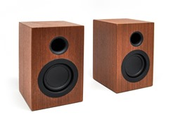 Micro-Fi Wired Stereo Speakers (Pair)