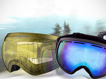 Tough Outdoors Season End Ski Goggle Blowout!