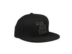 Travis Mathew Eddie Hat, Black