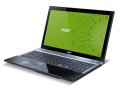 "Acer Aspire V3 15.6"" Dual-Core Laptop"