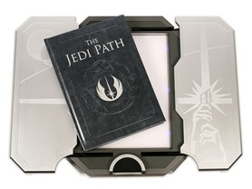 Star Wars The Jedi Path Deluxe Edition Hardcover