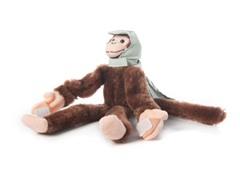 Screaming Woot Monkey