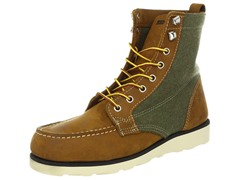 Sebago Stockton Boot,Brown