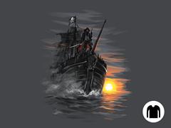 All Sails Ahead LS Tee