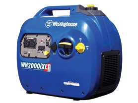 Westinghouse 2200W Digital Inverter Generator