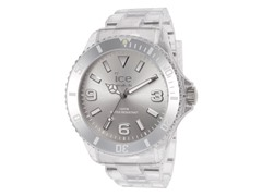Pure Silver Watch