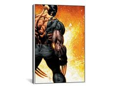 Comics (Wolverine) - Book Wolverine #7