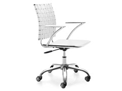 ZUO Criss Cross Office Chair