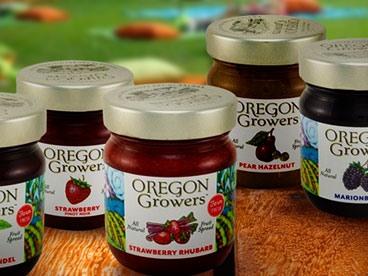 Oregon Growers Jam