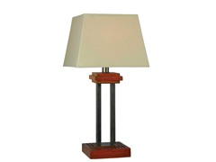 Hadley Outdoor Table Lamp