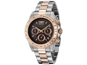 Invicta Men's and Women's Watches