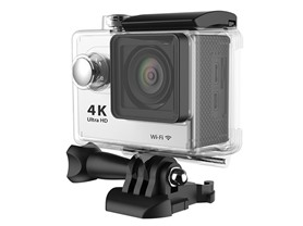 iPM 4K 12MP UHD Action Cams w/WiFi