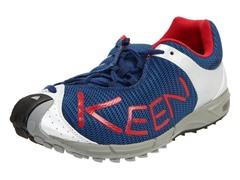 KEEN A86 Trail Running Shoes (9/11.5)