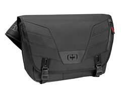 OGIO Pagoda Messenger - Medium, Black